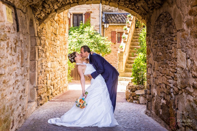 Mariage Amandine et Renaud